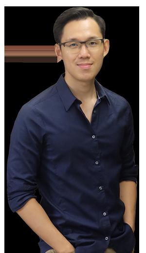 Eric Handoyo - Bitlabs Academy